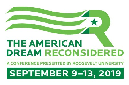 Home - American Dream Reconsidered Conference
